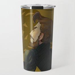 Leviathan's Call Travel Mug