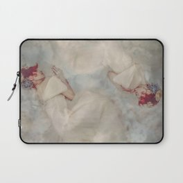 In the Garden of Endymion Laptop Sleeve