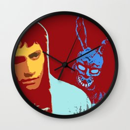 donnie Wall Clock