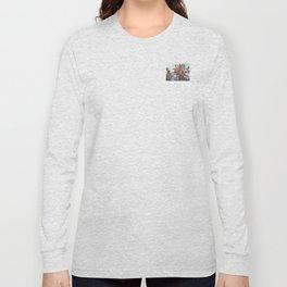 Myrtle Rocks Long Sleeve T-shirt
