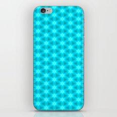 Winter Stars iPhone & iPod Skin