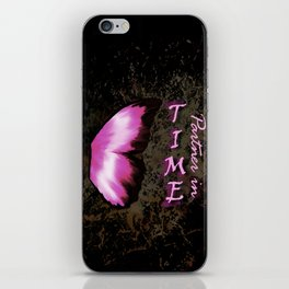 Partner in Time, Max Caulfield Matching Set iPhone Skin