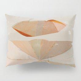 Modern Keyhole Pillow Sham