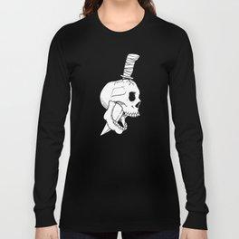 A Bitter End Long Sleeve T-shirt
