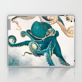 Underwater Dream V Laptop & iPad Skin