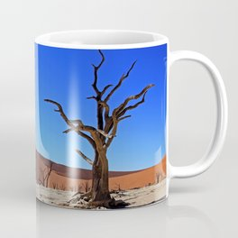 Sussusvlei Coffee Mug