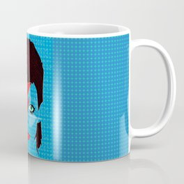 Thank You, Mr. Bowie Coffee Mug