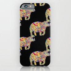 Hippo: Spirit of Confidence Slim Case iPhone 6s