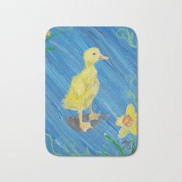 New Beginnings 3 Daffydown Ducky Bath Mat
