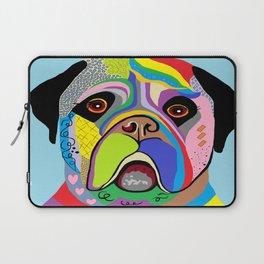 Mastiff Laptop Sleeve