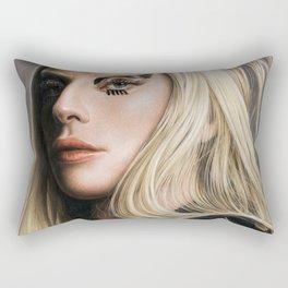 MOTHER MONSTER Rectangular Pillow