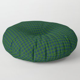 Lauder Tartan Floor Pillow