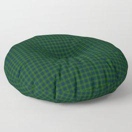 Lauder Tartan Floor Pillow
