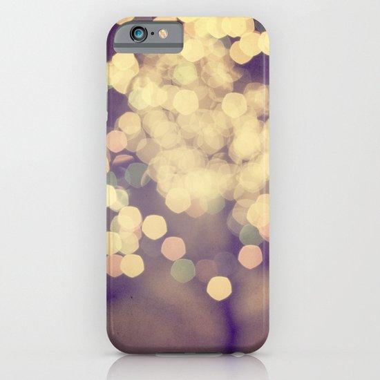 festive iPhone & iPod Case
