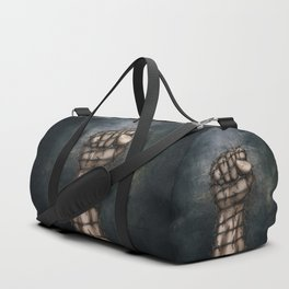 Hard Religion Duffle Bag
