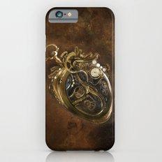 The Clockwork Music - fig.5 iPhone 6 Slim Case
