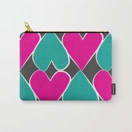 Cuore Carry-All Pouch