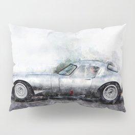 E-Type Lightweight Pillow Sham