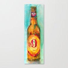 Magic Hat Beer Canvas Print