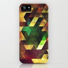 tryxyl mythyd Slim Case iPhone (5, 5s)