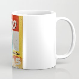 Vintage Cola Cao Coffee Mug