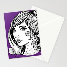 Pure Symbiose Stationery Cards