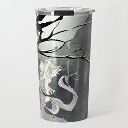 Scarko & Djavul Travel Mug
