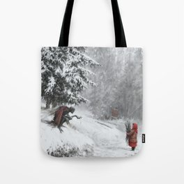 Go ahead, take it. It will be our secret. Tote Bag