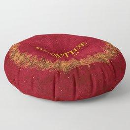 Brontide Floor Pillow