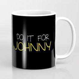 The Outsiders Johnny Coffee Mug