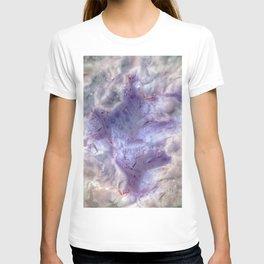 purple agate 0743 T-shirt