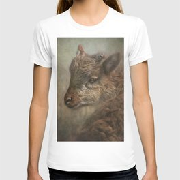 Soay Kid T-shirt