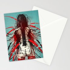 Nymph III: Exclusive Stationery Cards