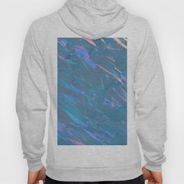 Holographic Artwork No 7 (Crystal) Hoody