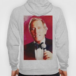 Andy Williams, Music Legend Hoody
