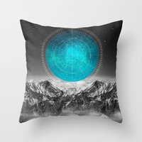 not all those who wander are lost Throw Pillows featuring Not All Those Who Wander by soaring anchor designs
