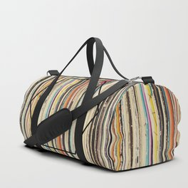 Modern Music Duffle Bag