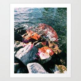 I:S:3 Art Print