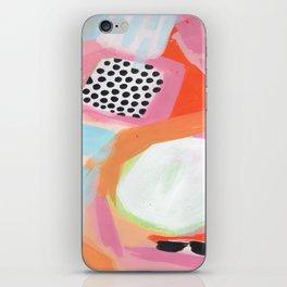 Fruit Mix UP iPhone Skin