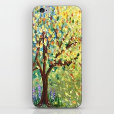 Be Still and Know... iPhone & iPod Skin