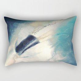 Wormhole Rectangular Pillow