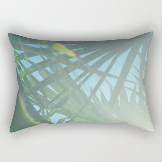 sky light Rectangular Pillow