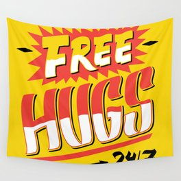 Free Hugs Cheap Love