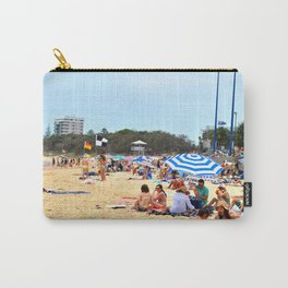 Moo Beach Carry-All Pouch