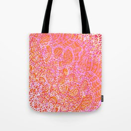 Doodle Style G370 Tote Bag