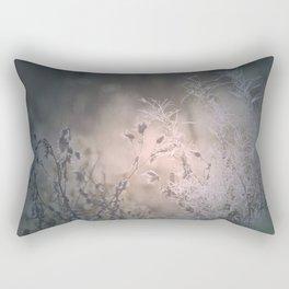 The light of the moon Rectangular Pillow