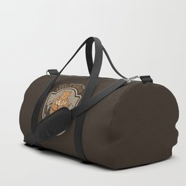 Certified Cuddle Monster Duffle Bag