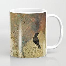 Retro Clouds Coffee Mug