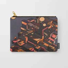 Locals Only - The Bronx, NY Carry-All Pouch