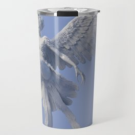 Syrenox the Siren Travel Mug